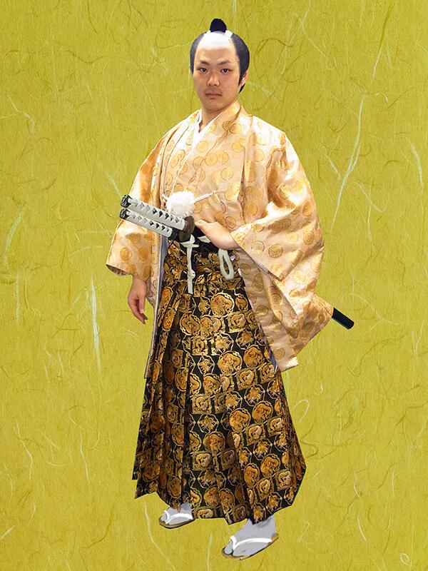 Shogun Set