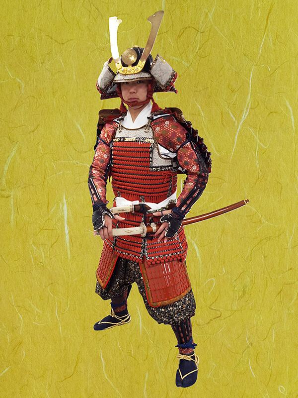 Taisho (General) Set