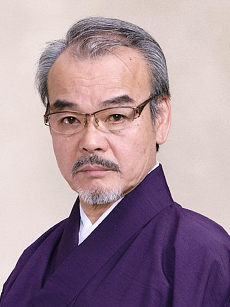 Tanaka Kōsaburo