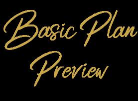 Basic Plan Preview
